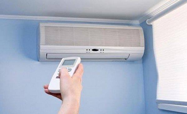 cách dùng điều hòa tiết kiệm điện năng